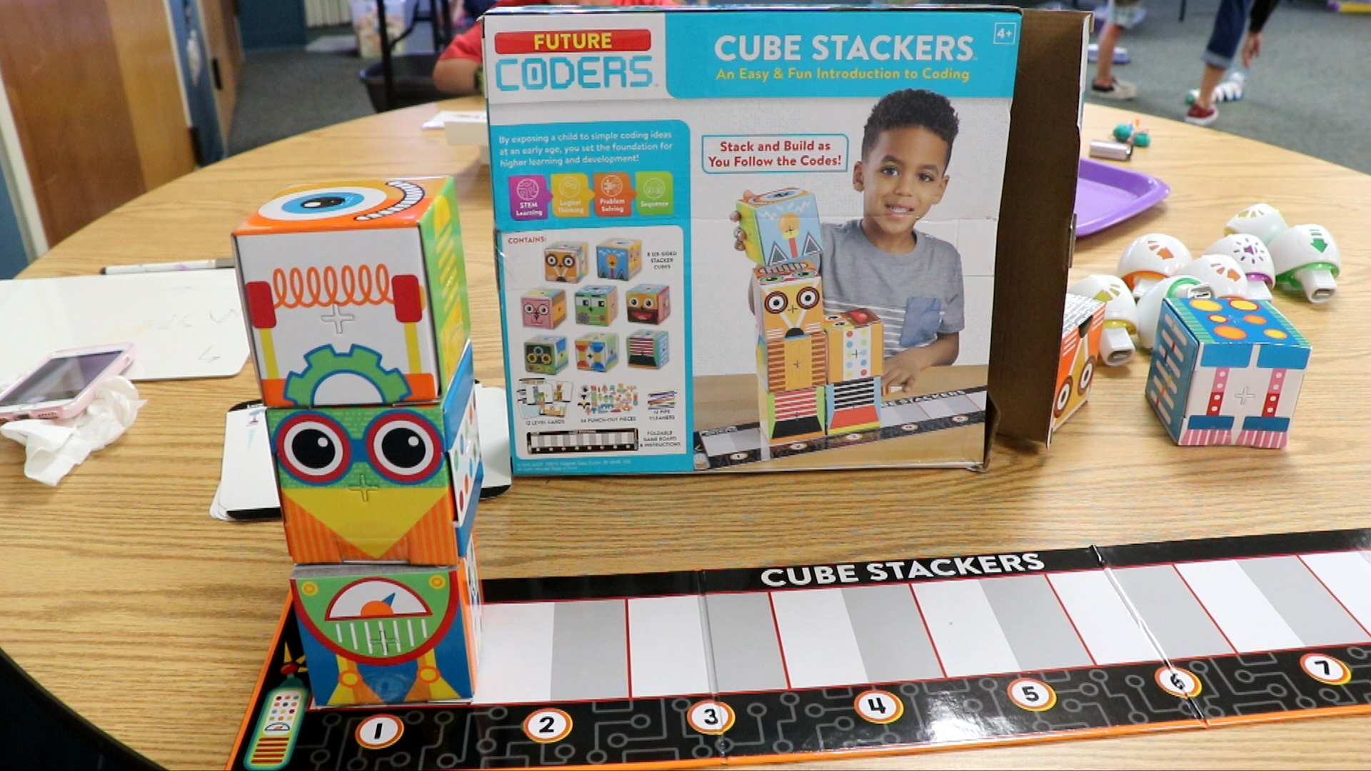 Top STEM toys to introduce kids to coding
